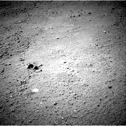 Nasa's Mars rover Curiosity acquired this image using its Right Navigation Camera on Sol 342, at drive 210, site number 9