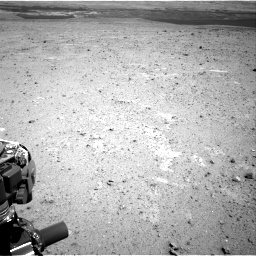 Nasa's Mars rover Curiosity acquired this image using its Right Navigation Camera on Sol 342, at drive 228, site number 9