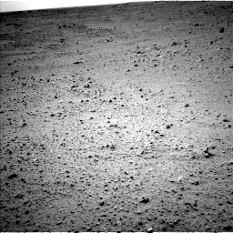 Nasa's Mars rover Curiosity acquired this image using its Left Navigation Camera on Sol 343, at drive 362, site number 9