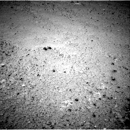 Nasa's Mars rover Curiosity acquired this image using its Right Navigation Camera on Sol 343, at drive 248, site number 9