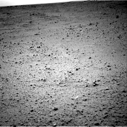 NASA's Mars rover Curiosity acquired this image using its Right Navigation Cameras (Navcams) on Sol 343
