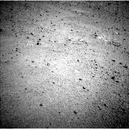 Nasa's Mars rover Curiosity acquired this image using its Left Navigation Camera on Sol 344, at drive 372, site number 9