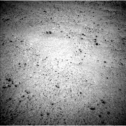 Nasa's Mars rover Curiosity acquired this image using its Left Navigation Camera on Sol 344, at drive 384, site number 9