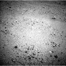 Nasa's Mars rover Curiosity acquired this image using its Left Navigation Camera on Sol 344, at drive 396, site number 9
