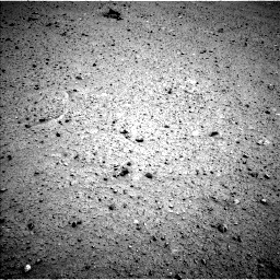 Nasa's Mars rover Curiosity acquired this image using its Left Navigation Camera on Sol 344, at drive 420, site number 9