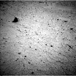 Nasa's Mars rover Curiosity acquired this image using its Left Navigation Camera on Sol 344, at drive 468, site number 9