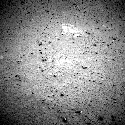 Nasa's Mars rover Curiosity acquired this image using its Left Navigation Camera on Sol 344, at drive 546, site number 9