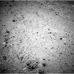 Nasa's Mars rover Curiosity acquired this image using its Left Navigation Camera on Sol 344, at drive 612, site number 9