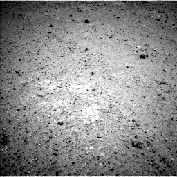 NASA's Mars rover Curiosity acquired this image using its Left Navigation Camera (Navcams) on Sol 344