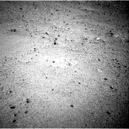 Nasa's Mars rover Curiosity acquired this image using its Right Navigation Camera on Sol 344, at drive 378, site number 9
