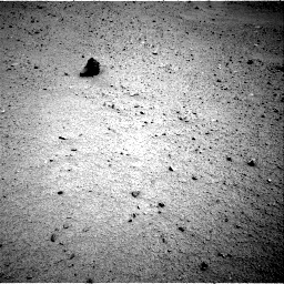 Nasa's Mars rover Curiosity acquired this image using its Right Navigation Camera on Sol 344, at drive 474, site number 9