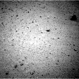 Nasa's Mars rover Curiosity acquired this image using its Right Navigation Camera on Sol 344, at drive 492, site number 9