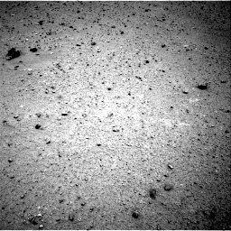 Nasa's Mars rover Curiosity acquired this image using its Right Navigation Camera on Sol 344, at drive 498, site number 9