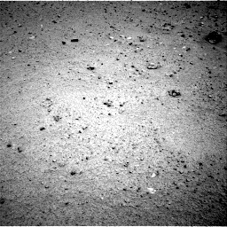 Nasa's Mars rover Curiosity acquired this image using its Right Navigation Camera on Sol 344, at drive 522, site number 9