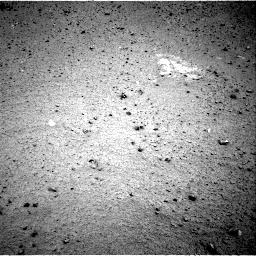 Nasa's Mars rover Curiosity acquired this image using its Right Navigation Camera on Sol 344, at drive 552, site number 9