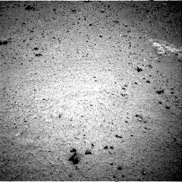 Nasa's Mars rover Curiosity acquired this image using its Right Navigation Camera on Sol 344, at drive 558, site number 9