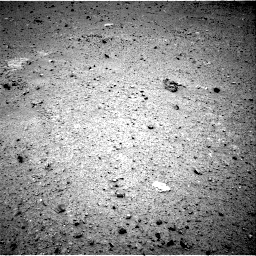 Nasa's Mars rover Curiosity acquired this image using its Right Navigation Camera on Sol 344, at drive 678, site number 9