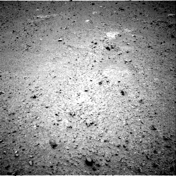 Nasa's Mars rover Curiosity acquired this image using its Right Navigation Camera on Sol 344, at drive 690, site number 9