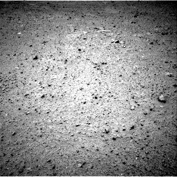 Nasa's Mars rover Curiosity acquired this image using its Right Navigation Camera on Sol 344, at drive 750, site number 9