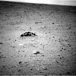 Nasa's Mars rover Curiosity acquired this image using its Right Navigation Camera on Sol 344, at drive 762, site number 9