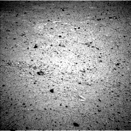 Nasa's Mars rover Curiosity acquired this image using its Left Navigation Camera on Sol 345, at drive 12, site number 10