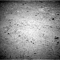 Nasa's Mars rover Curiosity acquired this image using its Left Navigation Camera on Sol 345, at drive 30, site number 10