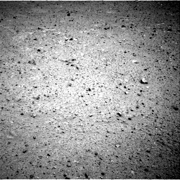 Nasa's Mars rover Curiosity acquired this image using its Right Navigation Camera on Sol 345, at drive 6, site number 10