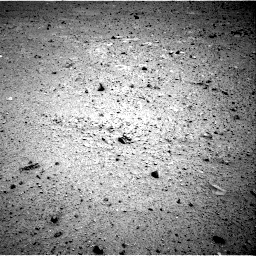 Nasa's Mars rover Curiosity acquired this image using its Right Navigation Camera on Sol 345, at drive 18, site number 10