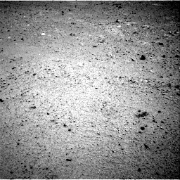 Nasa's Mars rover Curiosity acquired this image using its Right Navigation Camera on Sol 345, at drive 30, site number 10
