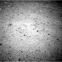Nasa's Mars rover Curiosity acquired this image using its Right Navigation Camera on Sol 345, at drive 48, site number 10