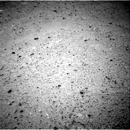 Nasa's Mars rover Curiosity acquired this image using its Right Navigation Camera on Sol 345, at drive 102, site number 10