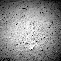 Nasa's Mars rover Curiosity acquired this image using its Right Navigation Camera on Sol 345, at drive 168, site number 10