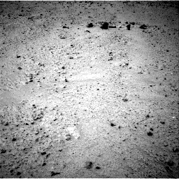 Nasa's Mars rover Curiosity acquired this image using its Right Navigation Camera on Sol 345, at drive 234, site number 10