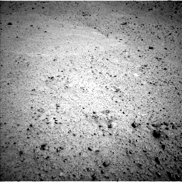 Nasa's Mars rover Curiosity acquired this image using its Left Navigation Camera on Sol 347, at drive 294, site number 10