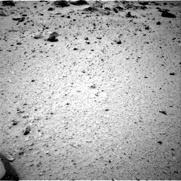 Nasa's Mars rover Curiosity acquired this image using its Right Navigation Camera on Sol 347, at drive 498, site number 10