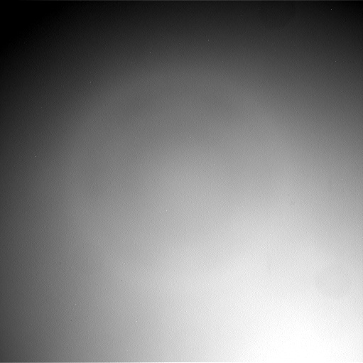NASA's Mars rover Curiosity acquired this image using its Right Navigation Cameras (Navcams) on Sol 348