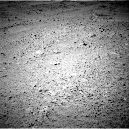 Nasa's Mars rover Curiosity acquired this image using its Right Navigation Camera on Sol 349, at drive 652, site number 10