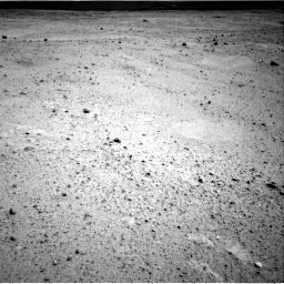 Nasa's Mars rover Curiosity acquired this image using its Right Navigation Camera on Sol 349, at drive 736, site number 10