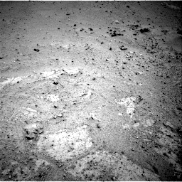 Nasa's Mars rover Curiosity acquired this image using its Right Navigation Camera on Sol 351, at drive 72, site number 11