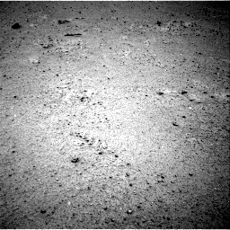 Nasa's Mars rover Curiosity acquired this image using its Right Navigation Camera on Sol 351, at drive 150, site number 11
