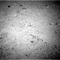 Nasa's Mars rover Curiosity acquired this image using its Right Navigation Camera on Sol 351, at drive 156, site number 11
