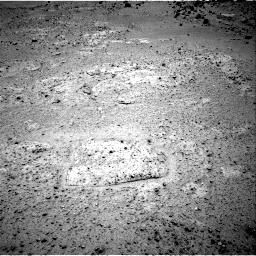 Nasa's Mars rover Curiosity acquired this image using its Right Navigation Camera on Sol 351, at drive 222, site number 11