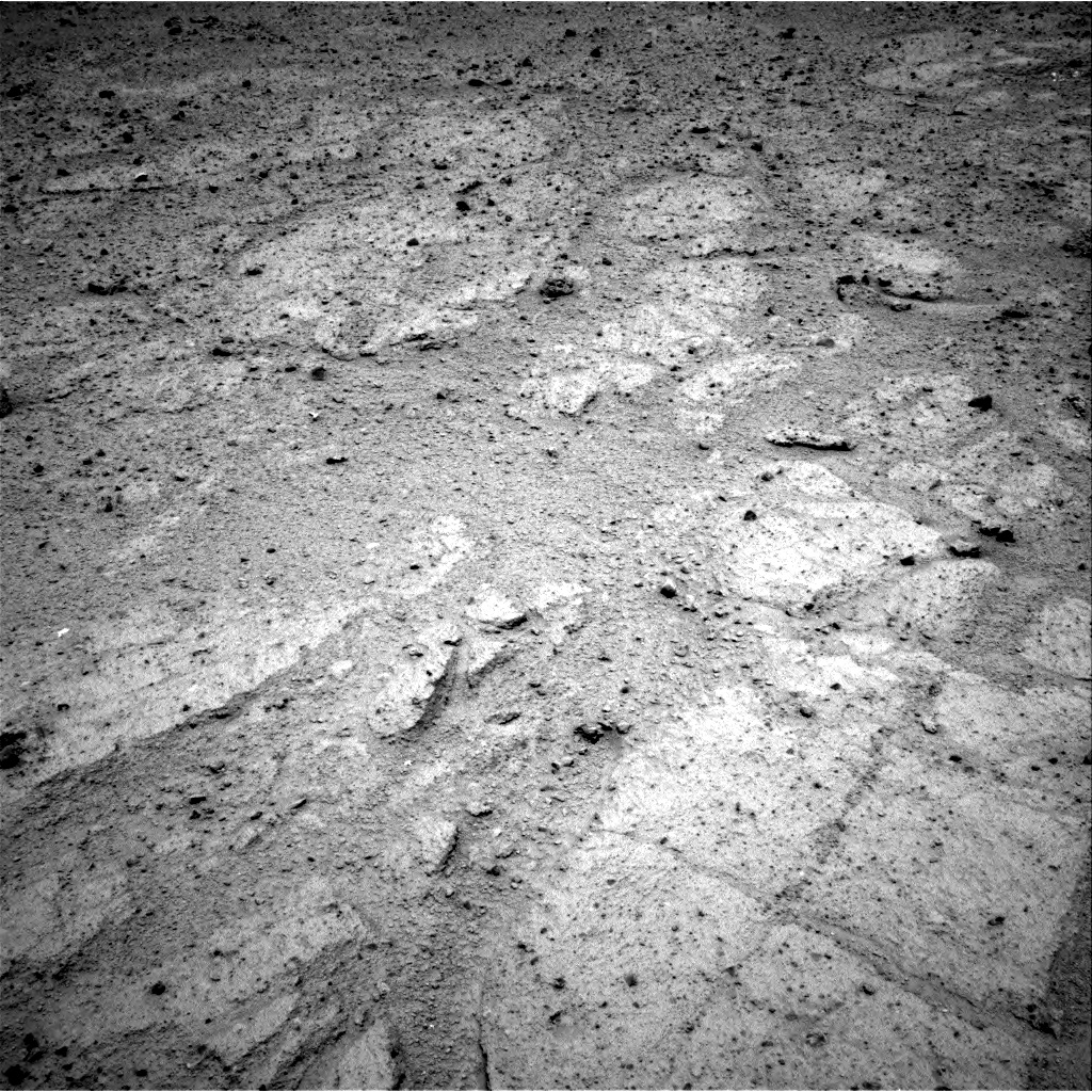 Nasa's Mars rover Curiosity acquired this image using its Right Navigation Camera on Sol 351, at drive 276, site number 11
