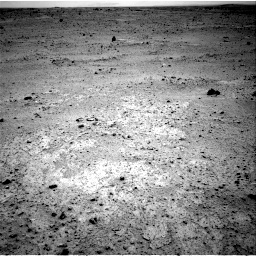 Nasa's Mars rover Curiosity acquired this image using its Right Navigation Camera on Sol 351, at drive 302, site number 11