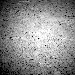 Nasa's Mars rover Curiosity acquired this image using its Left Navigation Camera on Sol 354, at drive 446, site number 11
