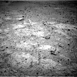 Nasa's Mars rover Curiosity acquired this image using its Right Navigation Camera on Sol 354, at drive 308, site number 11