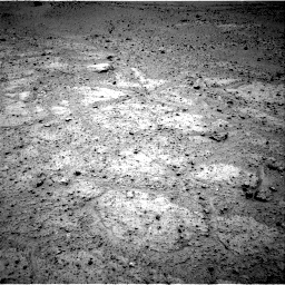 Nasa's Mars rover Curiosity acquired this image using its Right Navigation Camera on Sol 354, at drive 314, site number 11