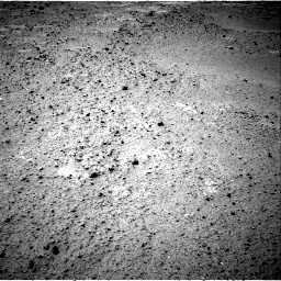 Nasa's Mars rover Curiosity acquired this image using its Right Navigation Camera on Sol 354, at drive 374, site number 11