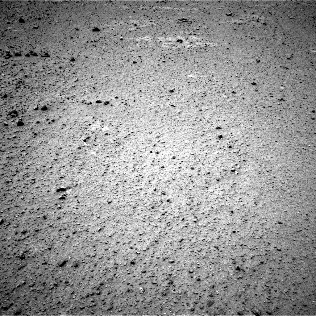 Nasa's Mars rover Curiosity acquired this image using its Right Navigation Camera on Sol 354, at drive 482, site number 11
