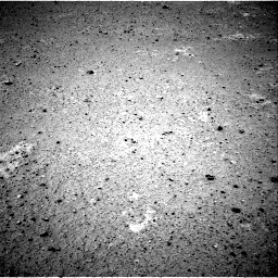 Nasa's Mars rover Curiosity acquired this image using its Right Navigation Camera on Sol 354, at drive 506, site number 11